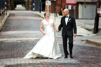 Brewery District Wedding